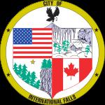 City of International Falls Seal