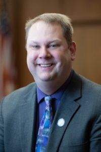 Mayor Councilor Photo