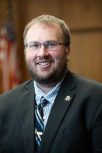 Center Ward Councilor Photo